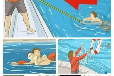 Tuyên truyền tai nạn đuối nước